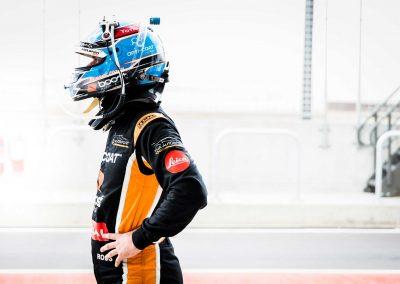 Fraser Ross Racing