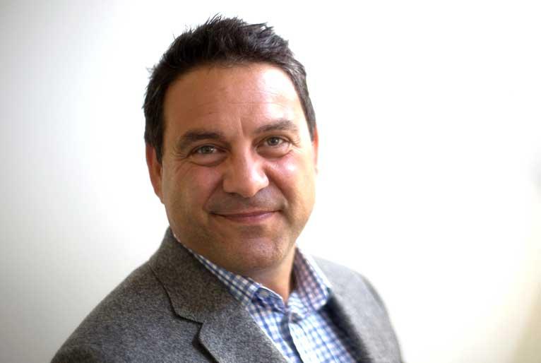 John Ruggiero