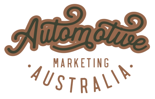 Automotive Marketing Australia